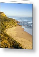 Great Ocean Road Greeting Card