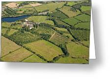 Loughgall Orchards, Armagh Greeting Card
