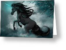 Only Dreams Remain Greeting Card