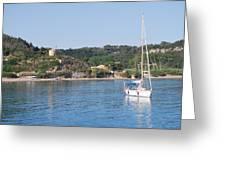 Porto Bay Greeting Card