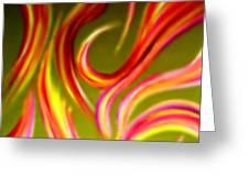 Pyromania Greeting Card