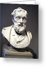 Rodin's J. B. Van Berckelaer Greeting Card