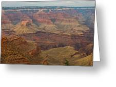 The Grandest Canyon Greeting Card