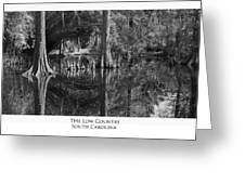 The Low Country Greeting Card