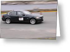 2013 Targa Flatrock Car 2042 Greeting Card