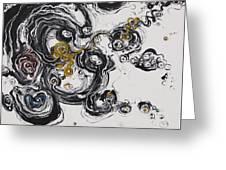 2013_addiction Greeting Card