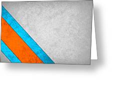 Miami Dolphins Greeting Card