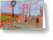 Rcnpaintings.com Greeting Card