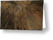 Luray Cavern Greeting Card