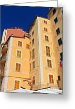 Camogli - Italy Greeting Card