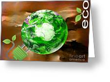 eco Greeting Card