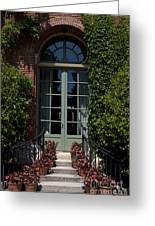 Filoli Greeting Card