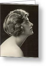 Gladys Cooper (1888  1971), English Greeting Card
