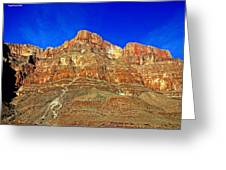 Grand Canyon West Greeting Card