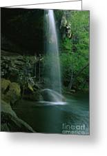 Hamilton Pool Nature Preserve Greeting Card