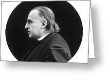 Jean Martin Charcot Greeting Card