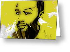John Legend Collection Greeting Card