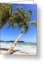 Langkawi Paradise Greeting Card