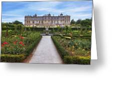 Longleat House - Wiltshire Greeting Card