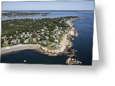 Marblehead, Massachusetts Ma Greeting Card
