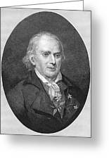 William Bartram (1739-1823) Greeting Card
