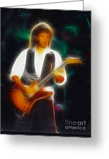 38 Special-94-jeff-gc19-fractal Greeting Card