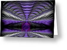 Abstract 75 Greeting Card