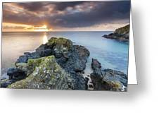 Cadgwith Greeting Card