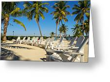 Florida Keys Greeting Card