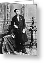 Mary Edwards Walker Greeting Card