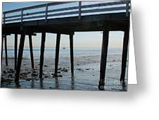 New Photographic Art Print For Sale Paradise Cove Greeting Card