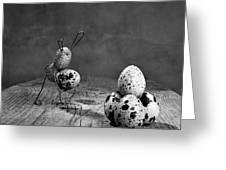 Simple Things Easter Greeting Card