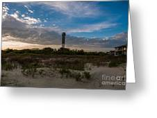 Lowcountry Character Greeting Card