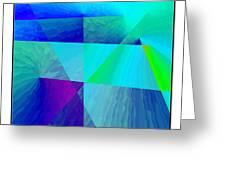 Imaginary Solutions Series Greeting Card by Sir Josef - Social Critic -  Maha Art