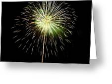 4th Of July 2 Greeting Card
