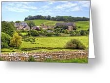 Abbotsbury Greeting Card