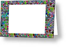 Border Frames Square Buy Any Faa Produt Or Download For Self-printing  Navin Joshi Rights Managed Im Greeting Card
