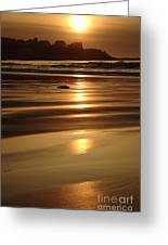 Hampton Beach New Hampshire Usa Greeting Card