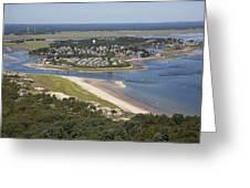 Ipswich, Massachusetts Ma Greeting Card