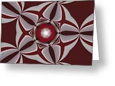 Kaleidoscopes Greeting Card