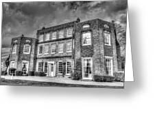 Langtons House England Greeting Card