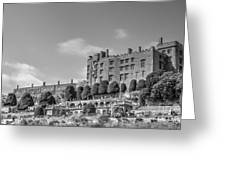 Powis Castle Greeting Card