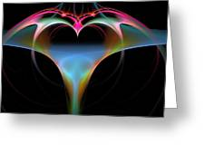 What Do You See Greeting Card