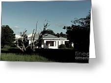 511 Home Greeting Card