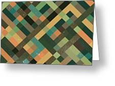 Pixel Art Greeting Card