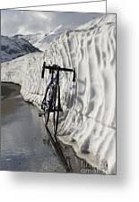 Bicycle Greeting Card