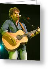 Billy Currington Greeting Card