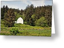 Hood River Greeting Card