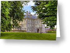 Kingston Lacy Greeting Card