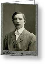 William Hodge (1874-1932) Greeting Card